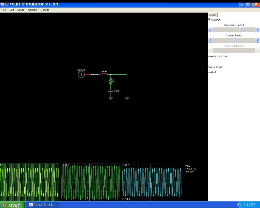How To Get Louder Beep On Piezo Parallax Forums Buzzer Circuit