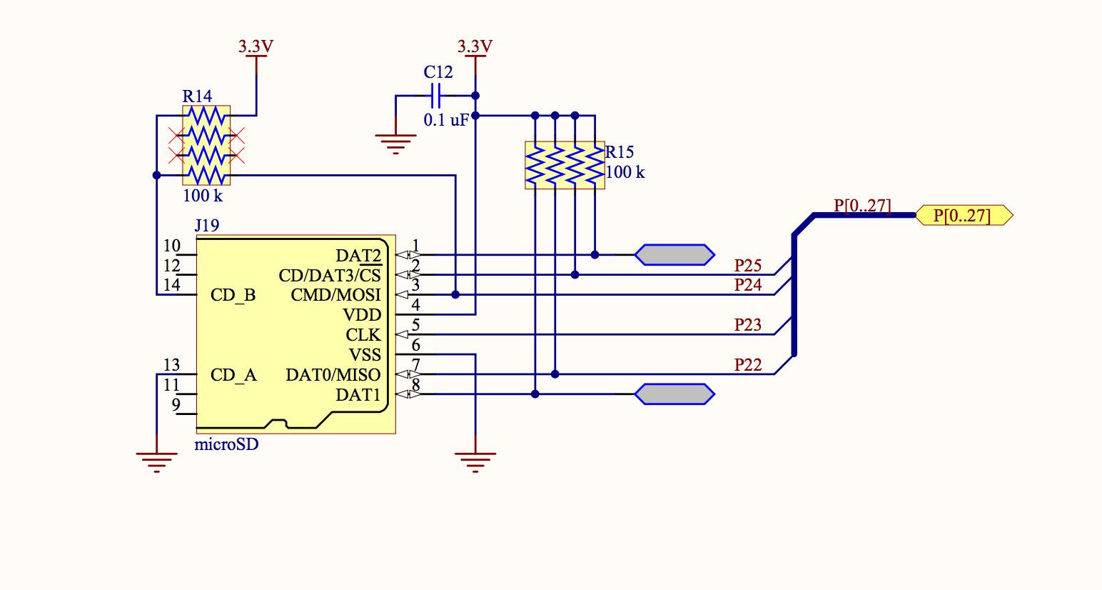 Tachyon O S V30 Juno Furiously Fast Forth Fat32 Lan Vga Rs485 P25 Wiring Diagram Pullup