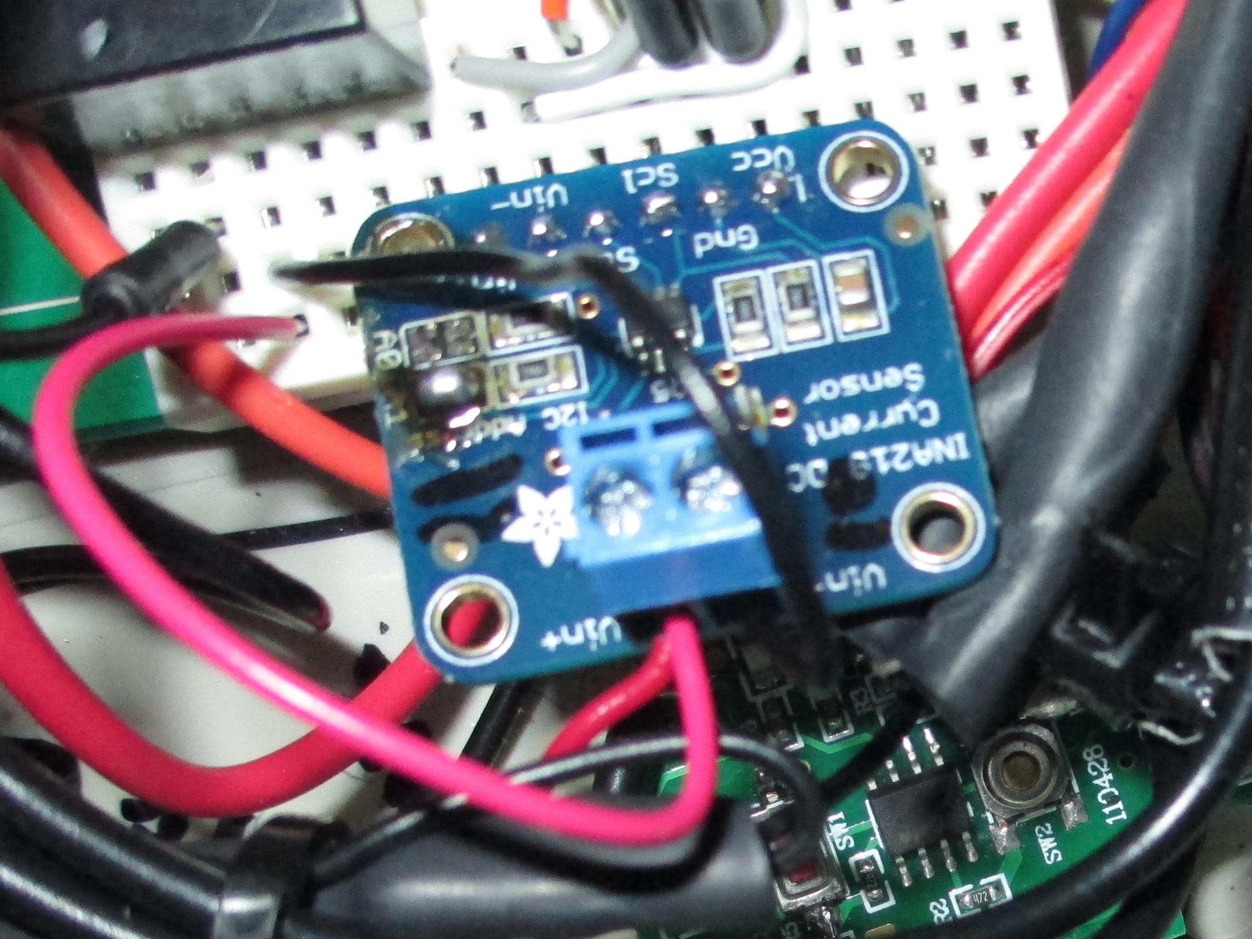 Cycling Champion Generator Control Module Useing Bs2 Detect 12v 4000 Watt Wiring 2464 X 1848 1m