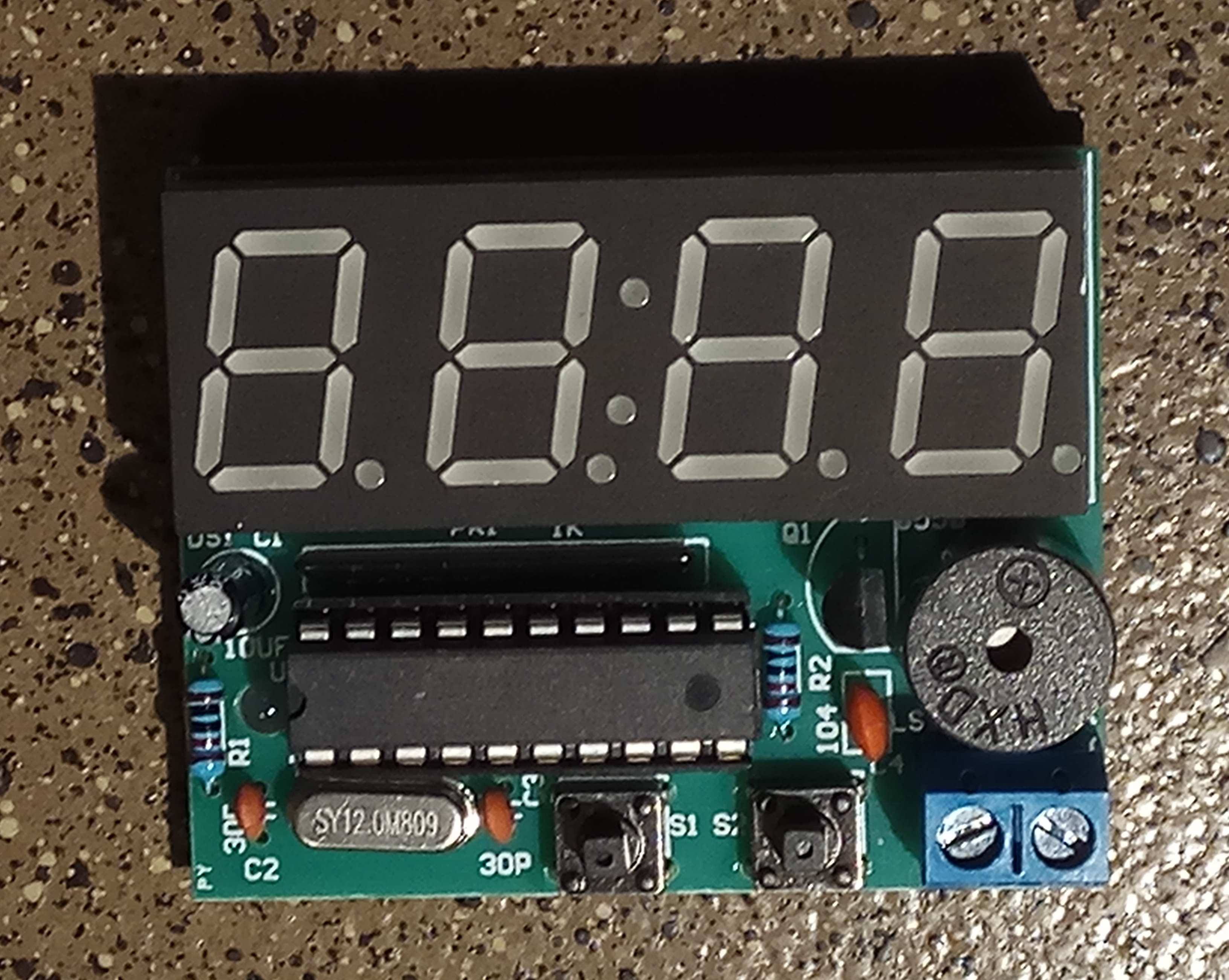 2 Clock Kit Page 6 Parallax Forums Digital Circuit Electronics Forum Circuits Projects And Sd Fd