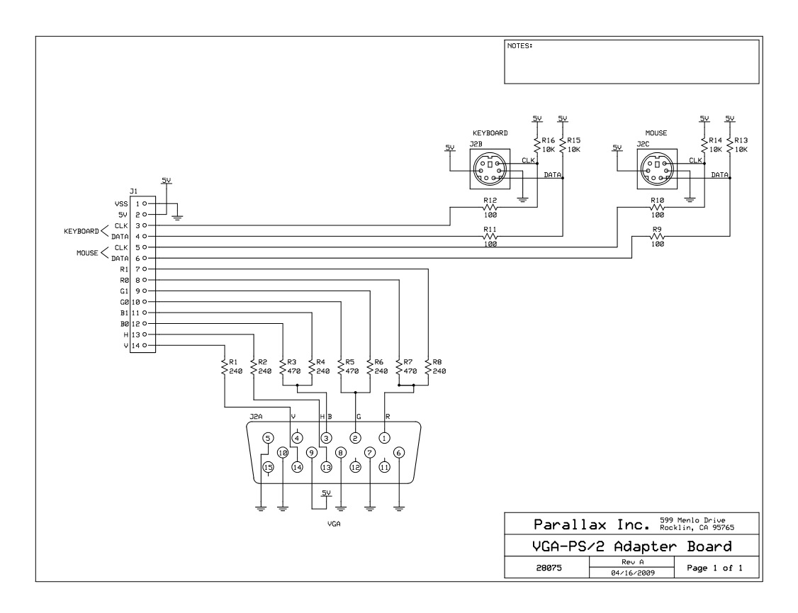 Mouse Circuit Schematic Free Download Wiring Diagram Schematic