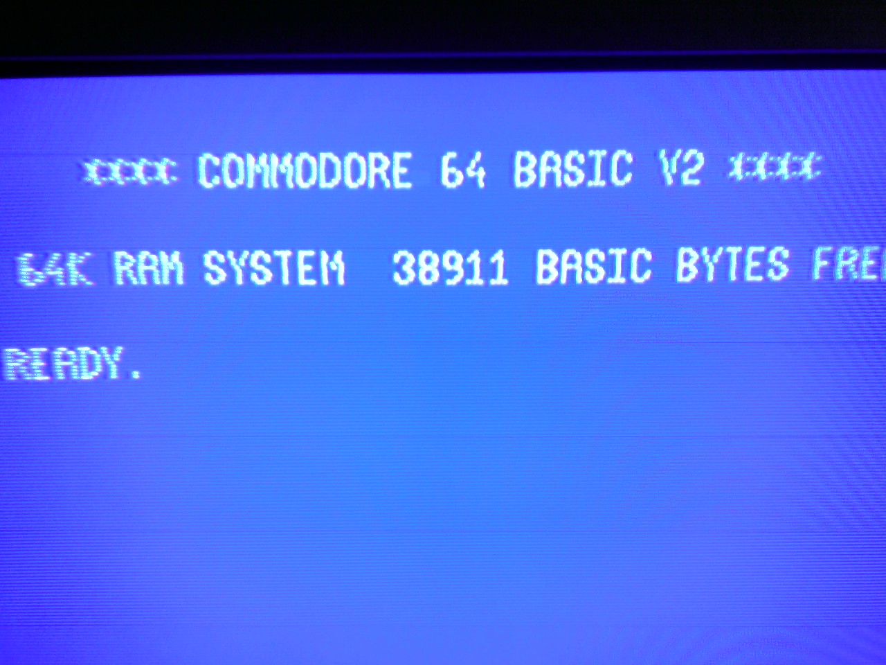 Commodore 64 Emulator - Page 3 — Parallax Forums