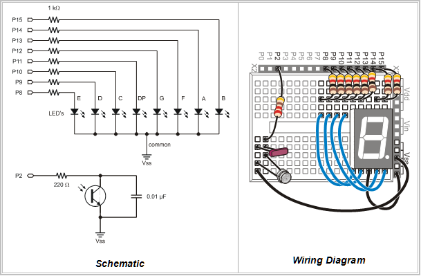 how to wire circuits from schematics  u2014 parallax forums