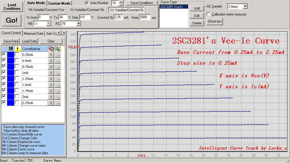 my intelligent curve tracer \u2014 parallax forumsProject Full On Transistor Fet Curve Tracer Parallax Forums #6
