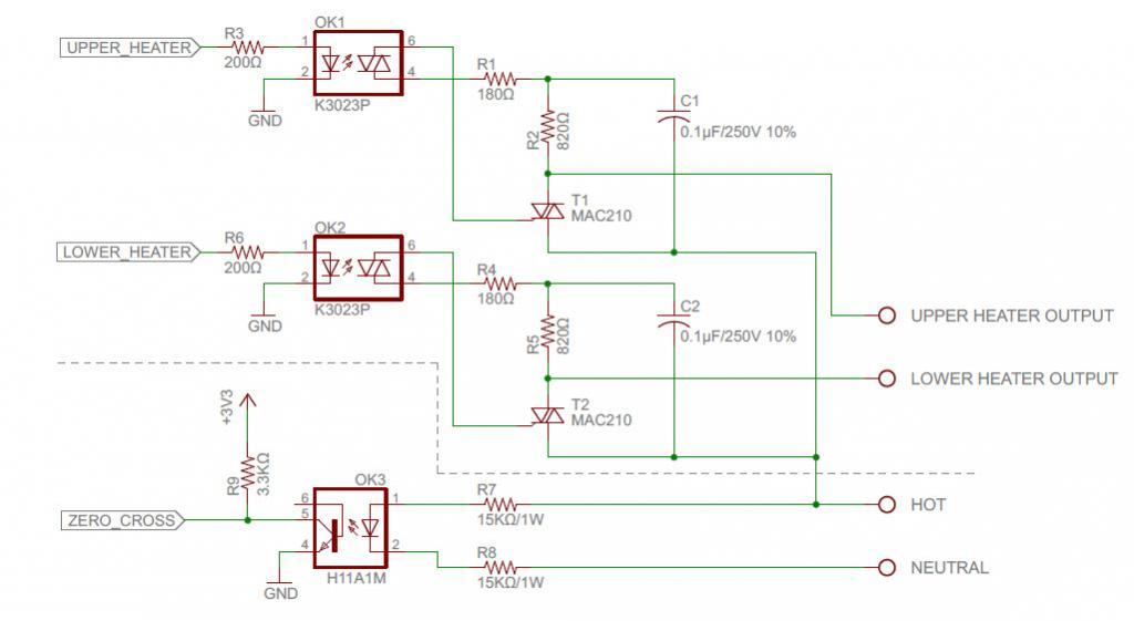 Heaterboard: Fotek Ssr Wiring Diagram At Eklablog.co