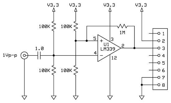 smpte interface  need analog assist   u2014 parallax forums