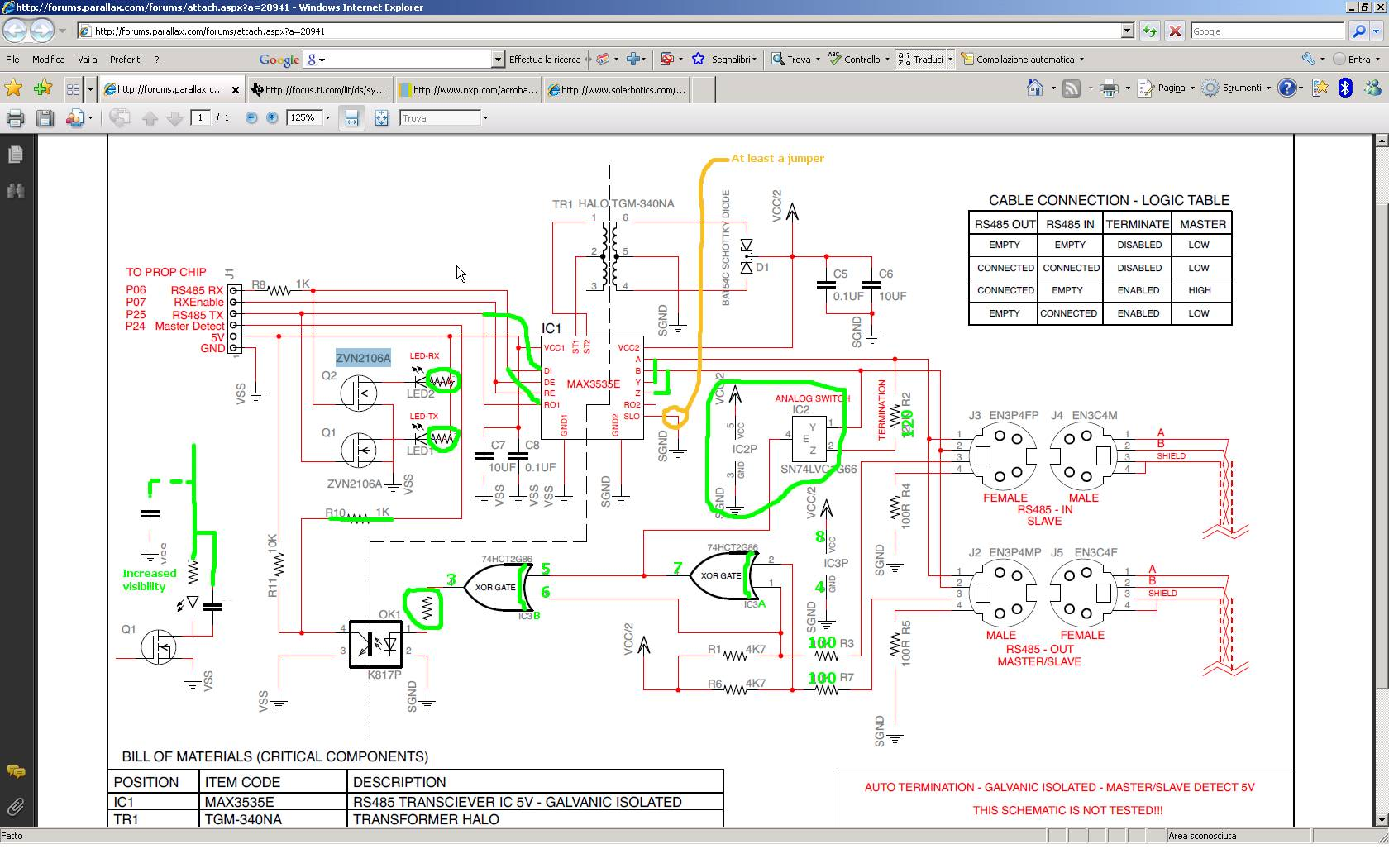 Awesome Ptz Rs485 Wiring Composition - Schematic diagram and wiring ...