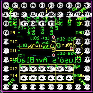 Cluso's AvrBlade 1.JPG