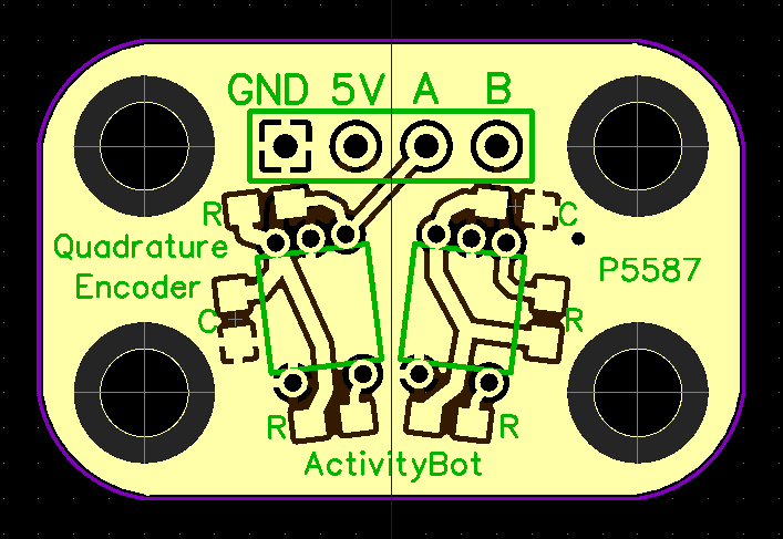 Quadrature Encoders for the ActivityBot — Parallax Forums