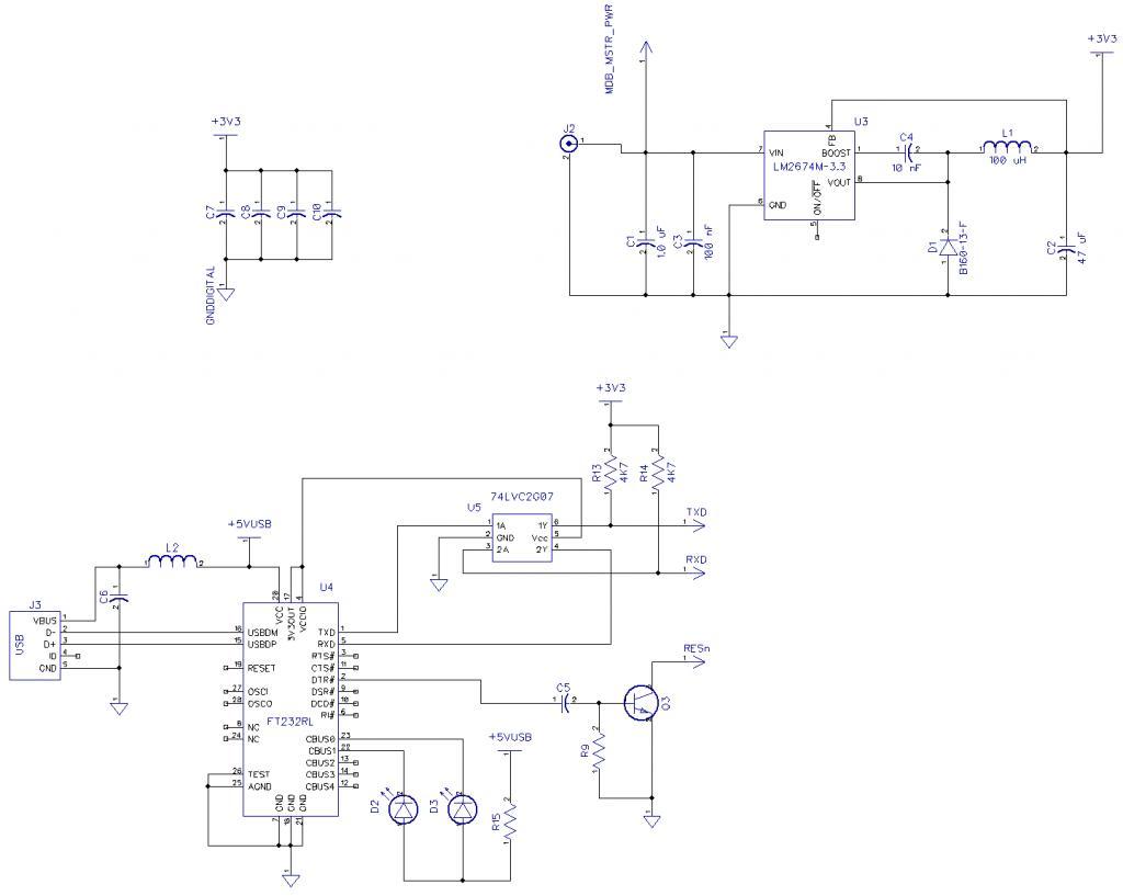Ftdi Usb Interface To Propeller Circuit Variations Parallax Forums Serial Circuitjpg Power