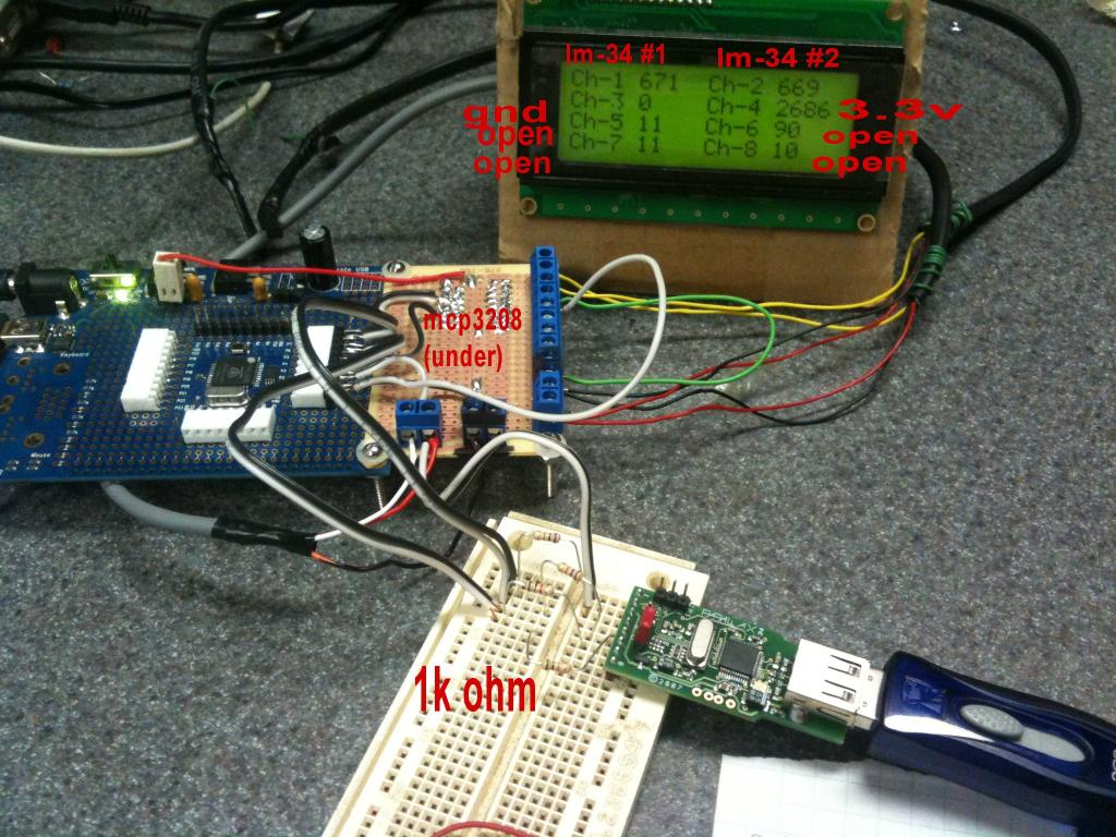 Stumped Trying To Record Values From Mcp3208 27937 Data Logger First Step Into Programming Parallax Propeller Prop W Lcd And Usb