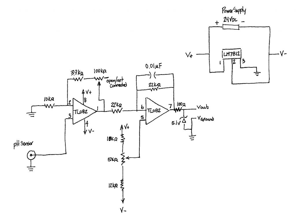 Ph Sensor Interface Parallax Forums Converter Wiring Diagram Scan0003