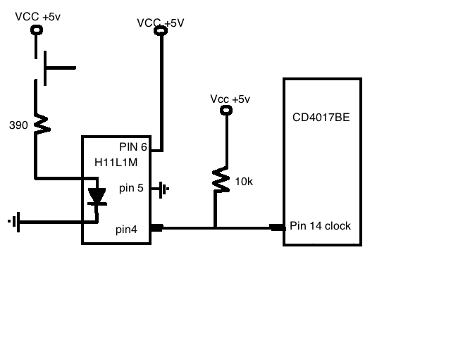 help with circuit  opto