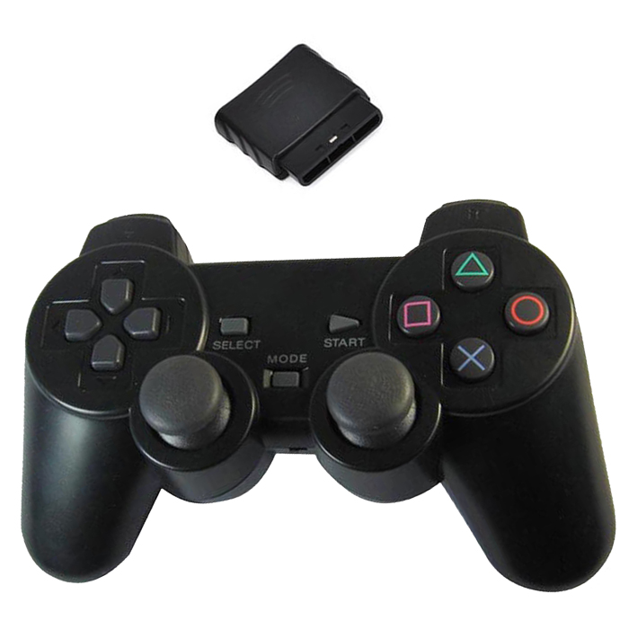 Sony ps2 wireless controller — parallax forums.