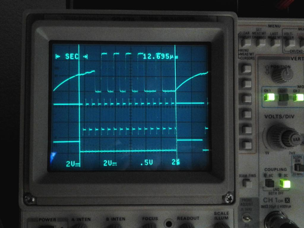 learning project full on transistor fet curve tracer \u2014 parallax forumssingle_point_acq jpg