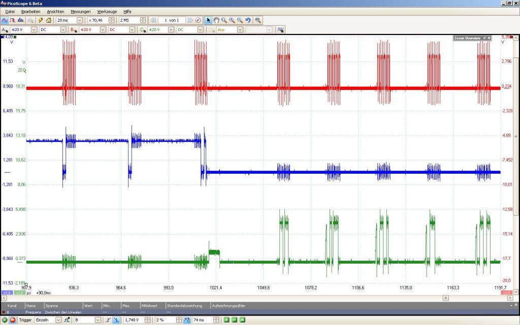 Propeller SPI Speed & Pullup/down — Parallax Forums