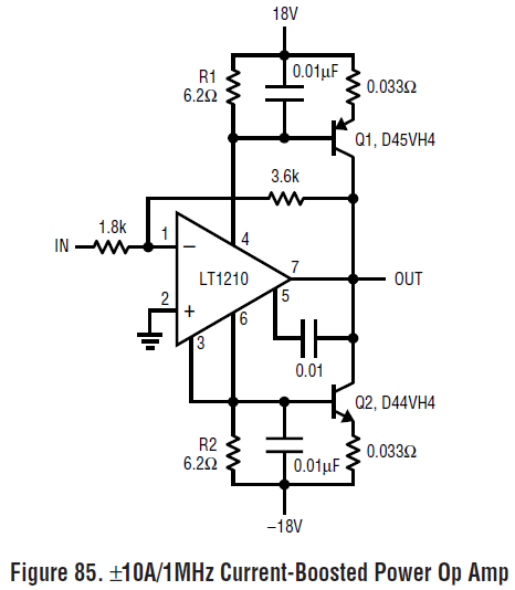 simple pwm to analog circuit  0