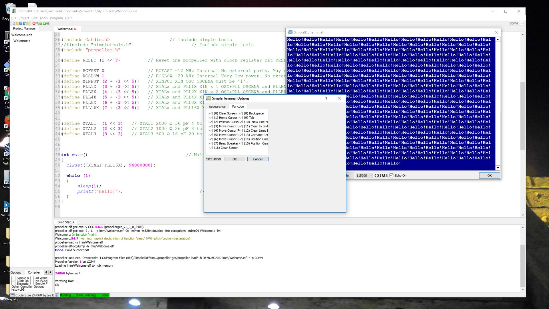 Propeller 1 Parallax Forums First Step Into Programming Screenshot20282229