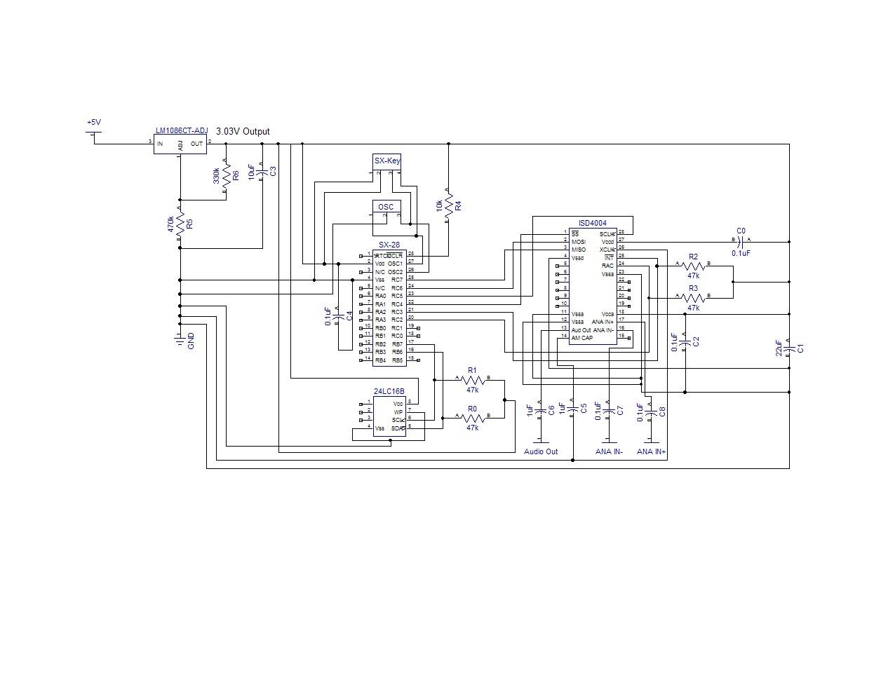 isd4004 sound chip controller  u2014 parallax forums