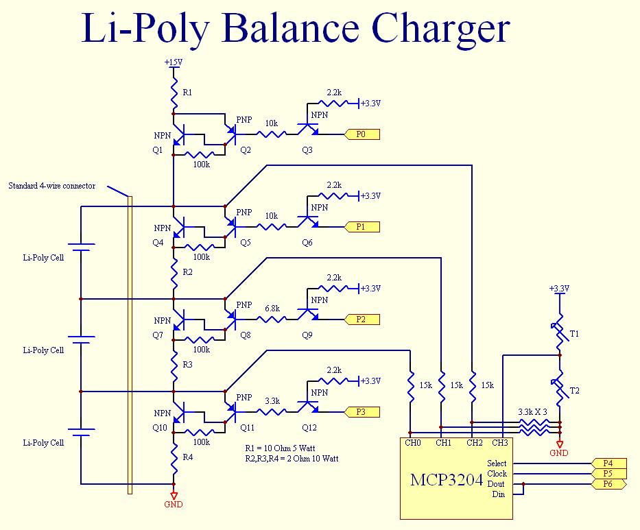 balance charger design idea parallax forums