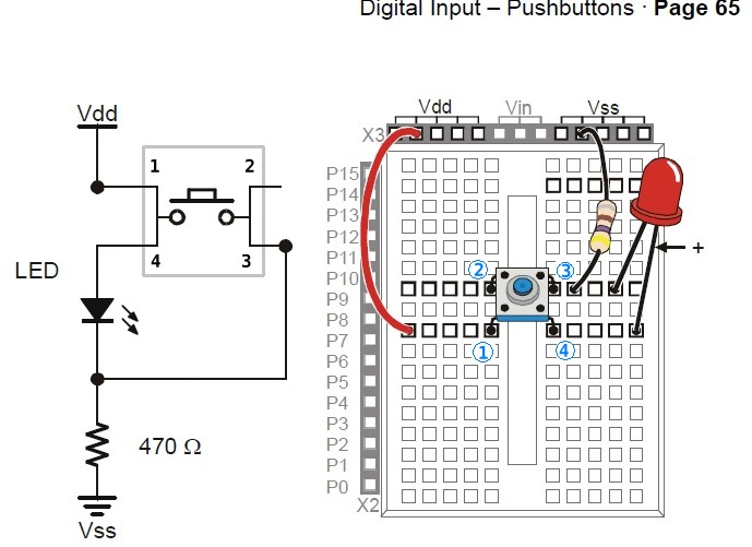 schematic to breadboard  u2013 readingrat net