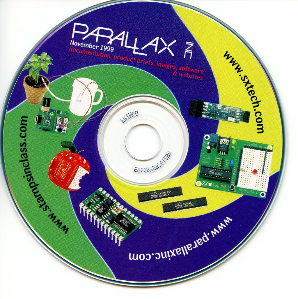 Parallax Nov99 CD.jpg