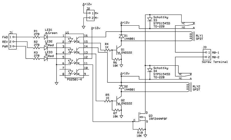 Sabertooth Motor Controller Schematic Impremedia Net