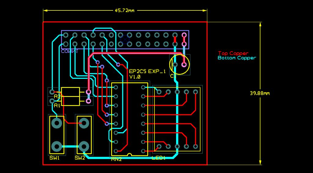 Getting started with FPGAs - Page 3 — Parallax Forums
