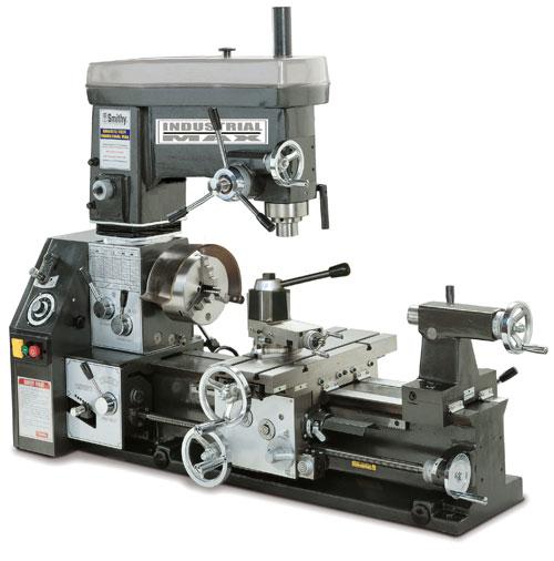 parallax machine