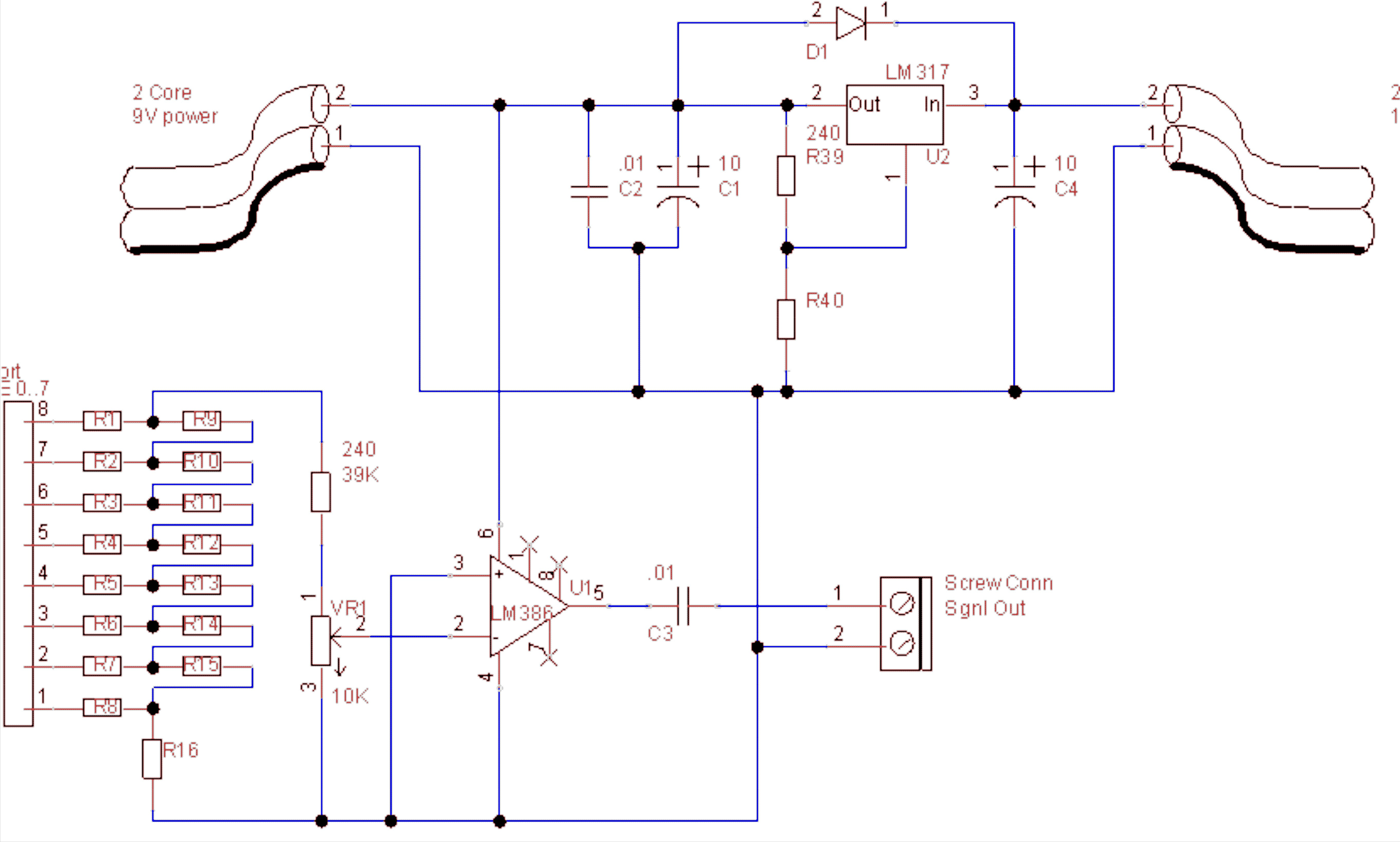 Blog Fiqi: Arduinos AnalogWrite Converting PWM to