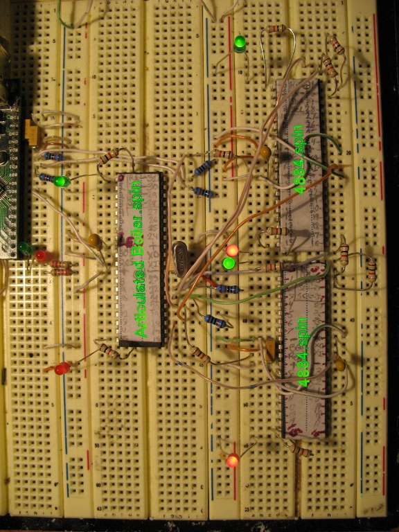 Programming and Customizing the Multicore Propeller Microcontroller The Official Guide