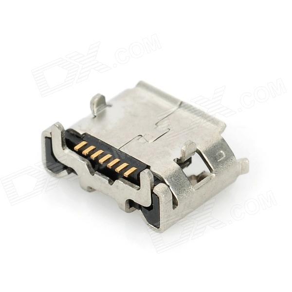 Micro Usb Разъем 7pin  AliExpresscom