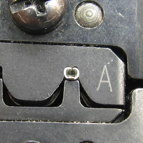 af8 crimping tool instructions