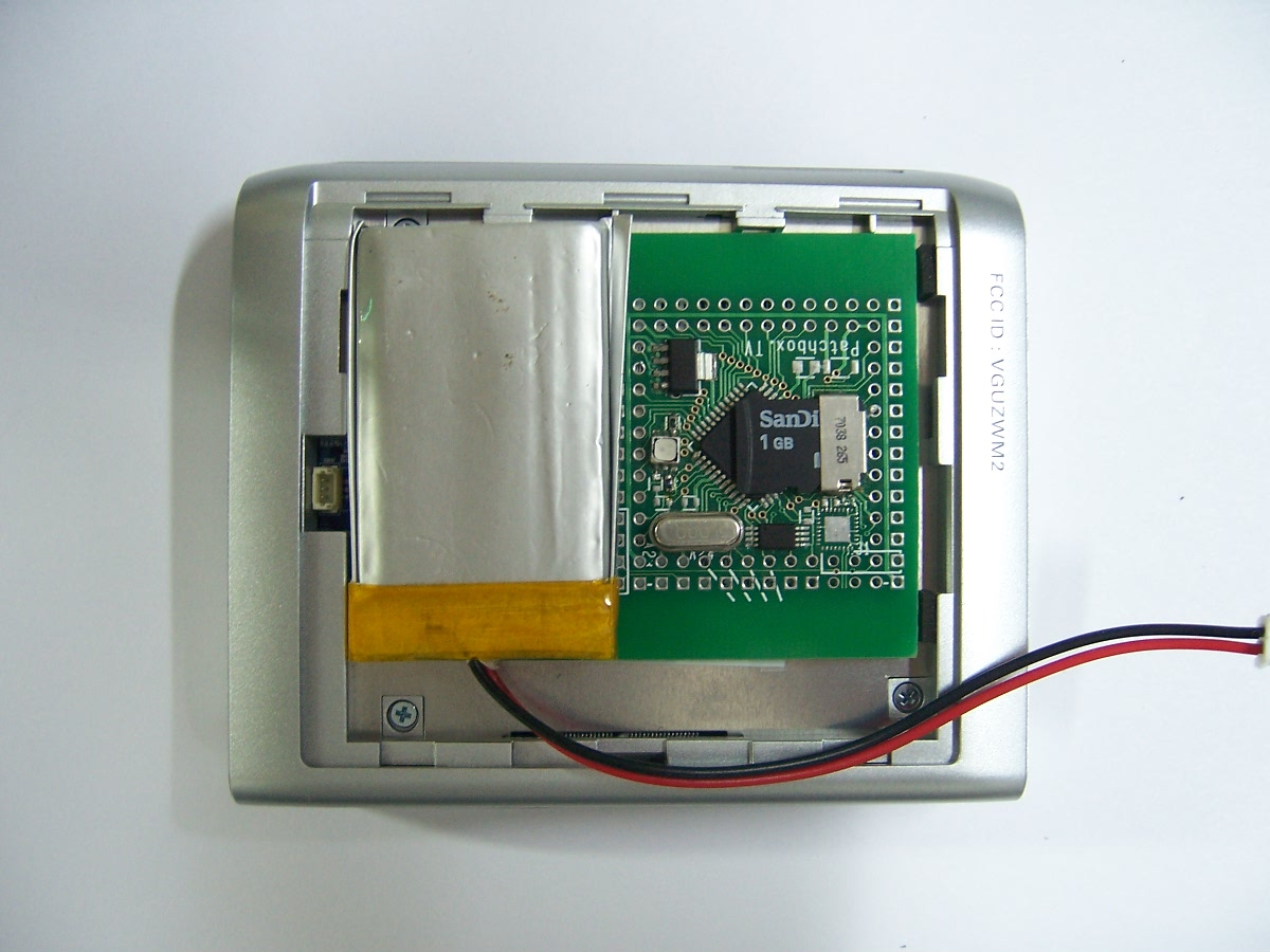 Zipit Z2 Propeller Page 4 Parallax Forums First Step Into Programming Patchbox