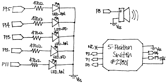 Wiring Diagram For Christmas Lights - Wiring Diagrams List on